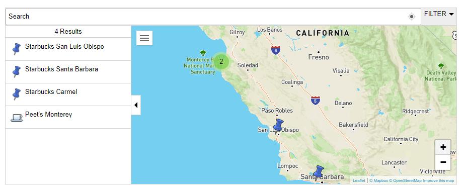 MapPress plugin