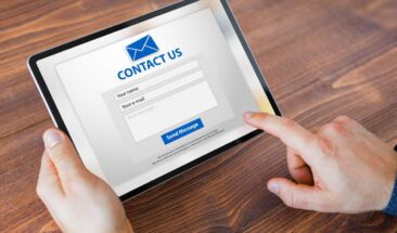 The 5 Best Contact Form Plugins for WordPress in 2021